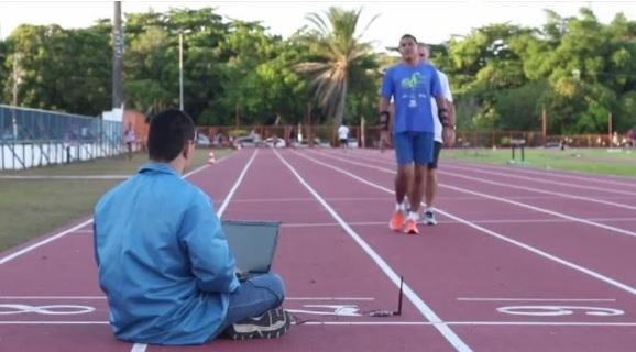 Tecnologia nos Jogos Paraolímpicos – Uma boa Notícia!